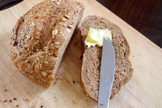 Маслената киселина и нейните ползи за здравето ни, включително за кръвната захар