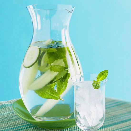 Невероятните ползи за здравето от краставичената вода
