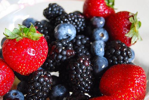 Цианидин, ползи от съдържащото се в ярките плодове и зеленчуци съединение – 1