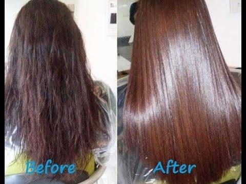Повече от шампоан: маска за 100% чиста и красива коса