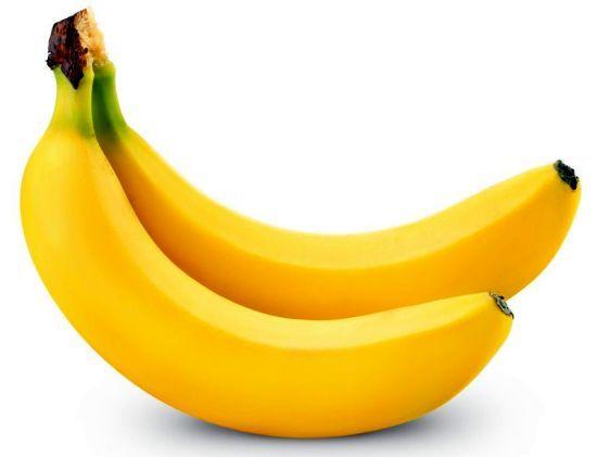 Яжте по два банана на ден един месец, подобрете здравето си