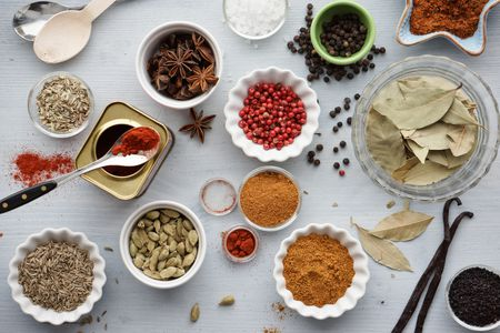 12  засилващи имунитета храни и билки, които придават мощни оздравяващи свойства на ястията ви