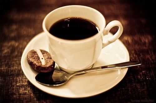 Кафето предпазва от бъбречно заболяване