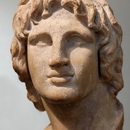 Смъртта на Александър Велики най-накрая обяснена