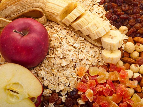 Колко фибри да ядем на ден, за да сме здрави?